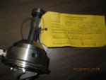 Sunair  Sunflo  Sundyne   High Speed Shaft Assembly   Model P-1EPB   Serial # 82134687/88