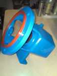 "PH26C  6""  Bearing Housing  Dean"