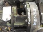 1x2x10 Mark II Durco Pump
