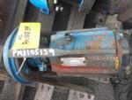 F4DI-391   Serial # 52-053-162-000-000   ower End   Allis Chalmers