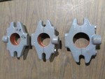 60854726 - part #, 543F - material, 175G16CR - Drawing #, IR, Ingersol Rand, PM0303141
