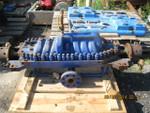 DA  3x8-8DA  IR  API high pressure pump