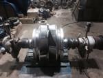 30-DLB-31A rotating unit CF8M