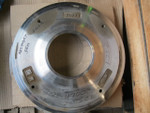 104-37-1203 Goulds 3175 4 X 6 X 18 WEAR  PLATE  SUCTION SIDE
