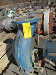 Ahlstrom APT 42-8 open impeller stainless steel
