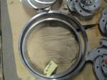 Sulzer Bingham 18x16x24 CF ring/impeller hub 3115632