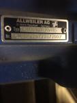 Allweiler Trilube 140R39W115