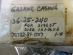 Goulds Gasket Casings 3196 ST 1 X 1.5 -6 707782-81-5127
