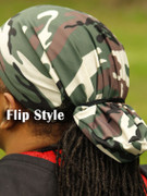 The Stay On Soc stays on your head even while sleeping. If you have been seeking a cap that stays on your head even when you sleep, your quest is over. The secure tie feature ensures it stays on.  If you are thinking, that is amazing..you should know it's also comfortable too. Best of all you can tie it off based on what feels comfortable for you.