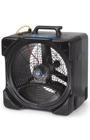 PDF5  F5 axial fan, 1/4 hp, 2.2 amp Price: $339.00