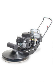 Propane Burnisher PB2817