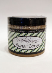 Men's Sugar Scrubs