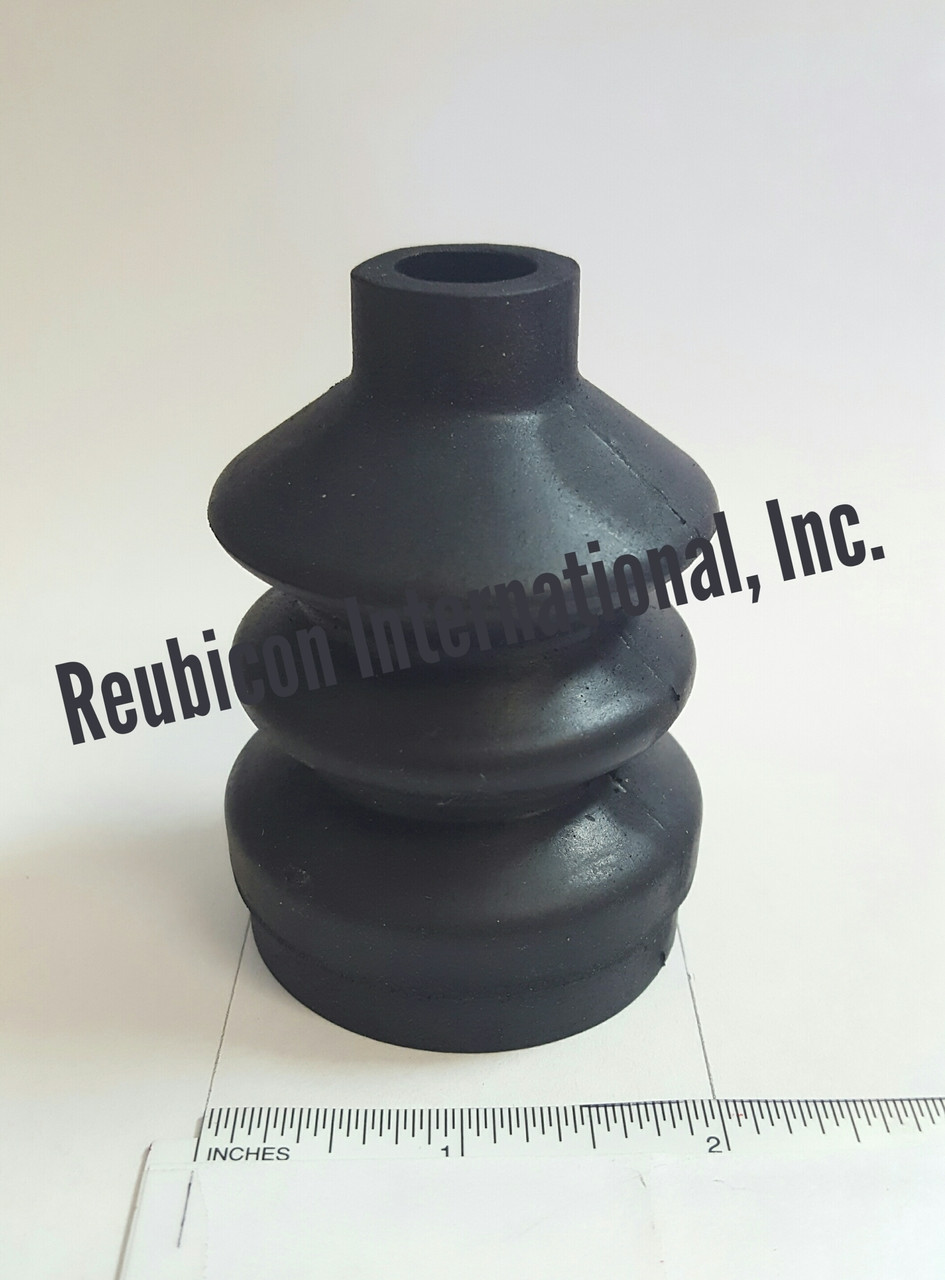 Rubber Shifter Boots For Tractors : Gear shifter rubber boot reubicon international inc