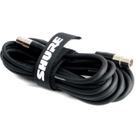 <p><span>Shure C98D, 15' TRIPLE-FLEX™ Cable (TA4F to TA3F) for BETA91, BETA 98/S, BETA 98D/S</span></p>