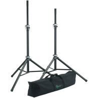 <p><span>K&M Tripod Speaker Stand - One Pair With Bag</span></p>
