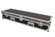 OSP ATA-SW73-WCCase with Recessed Casters for Nord SW73 and Stage EX Compact