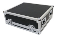 ATA-QU24 Mixer Case for Allen & Heath QU24 Digital Mixer