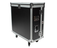 This ATA case is custom designed to fit the PreSonus Studio Live 32.4.2AI Digital Mixer - includes cable doghouse