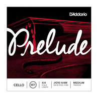 Prelude Cello String Set Medium Tension