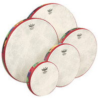 KIDS HAND DRUM SET - WORLD PERCUSSION