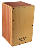 Commuter Cajon by Gon Bops