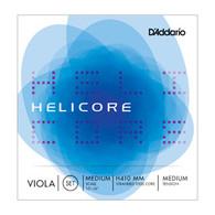 D'Addario Helicore Viola String Set