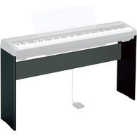 L85  Black, Wood, Keyboard Stand For P85, P95B, P35B, P45B, P105B And P115B