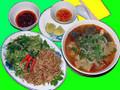 Hue Beef Noodles (Bún Bò Huế)
