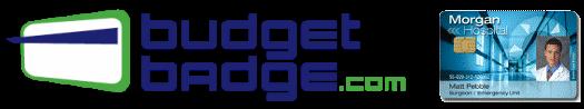 Budget Badge
