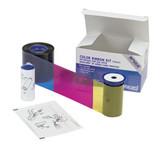 552854-502 - Ribbon Datacard YMCK