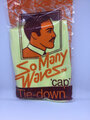 So Many Waves Cap  lemonade