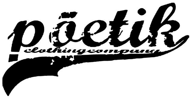 po-'e-tik clothing company