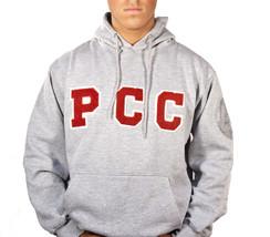 PCC Varsity Hoodie