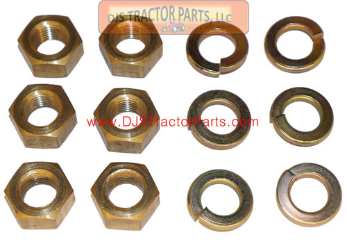 Manifold Nut & Washer Kit  FD-1721D