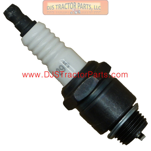 Spark Plugs (Set of 4) -  AL295D
