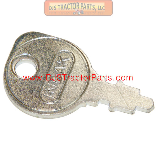 INDAK Ignition KEY - 70241977 - KY-1094D