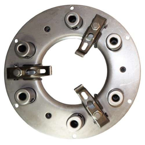 New Clutch Pressure Plate - Allis Chalmers WD, WD45, WF, WC