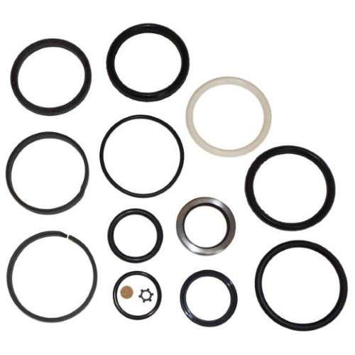 External Hydraulic Lift Arm Cylinder Seal & Breather Kit - Allis Chalmers 170 180 190 D17 D19