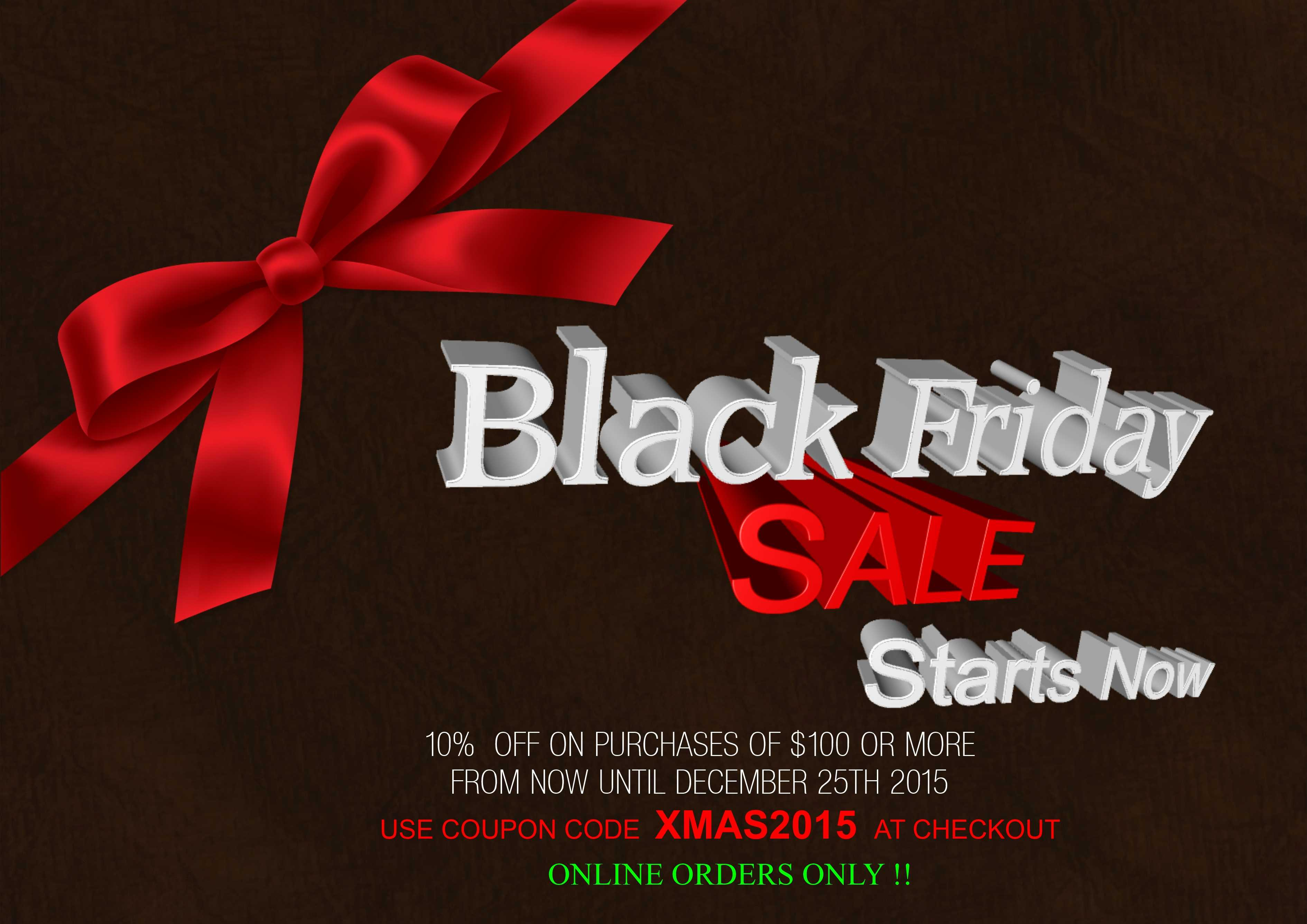 Black Friday Sale - Tractor Parts