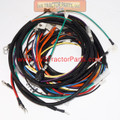 allis chalmers tractor parts lights wiring misc electrical wiring harness kit allis chalmers d14 d15 series i ac 2260d