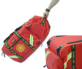 3XL TURNOUT GEAR BAG W/WHEELS