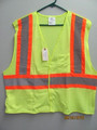 CLASS 2 BREAK-A-WAY SAFETY VEST