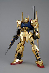 Gundam Master Grade: Gundam Hyaku-Shiki Ver 2.0