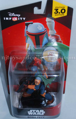 Star Wars Disney Infinity Boba Fett Figure