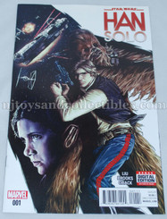 Comic Book: Han Solo #1