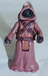 Star Wars POTF2 4-Inch Jawa Loose Action Figure