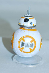 Star Wars Episode 7 4-Inch BB-8 Loose Action Figure