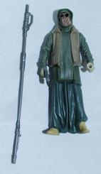 Star Wars Episode 7 4-Inch Unkar's Thug Loose Action Figure