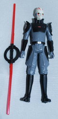 Star Wars Rebels 4-Inch Inquisitor Loose Action Figure
