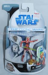 Star Wars Legacy Collection Ahsoka Tano 3.75-Inch Action Figure